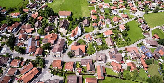 Villes et collectivité